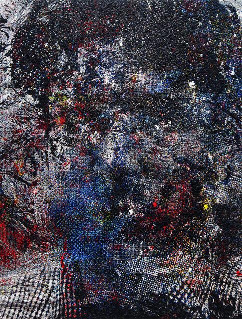 , 'Neural Network_11,' 2017, Tomio Koyama Gallery