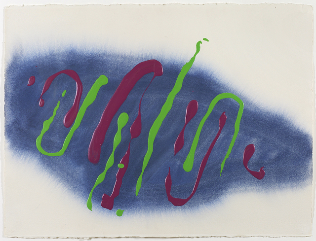 , 'AP-82-25,' 1982, Berry Campbell Gallery
