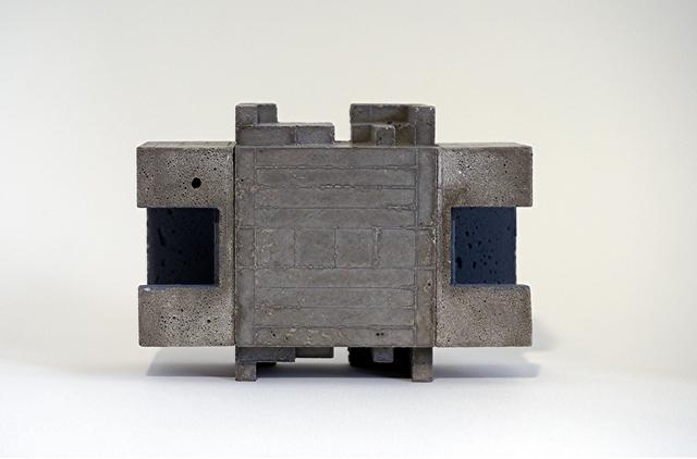 , 'Artefact n° 11,' 2018, BBA Gallery