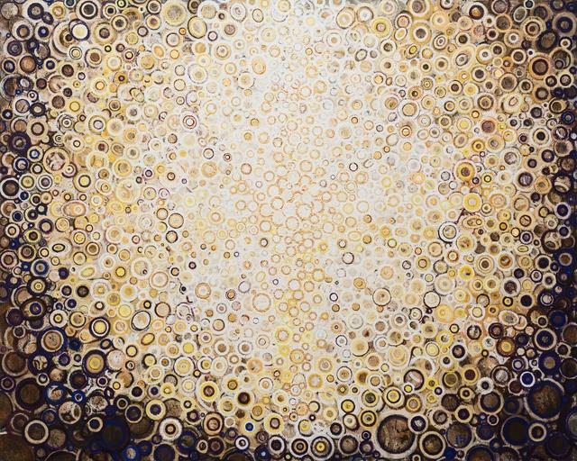 , 'Corona,' 2016, BLANK SPACE