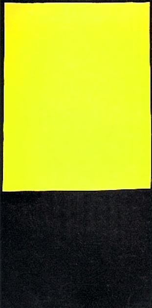 Marcel Barbeau, 'En marge', 1962, Canadian Art Group
