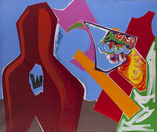 Miriam Laufer, 'Singularity', 1974, Caldwell Gallery Hudson