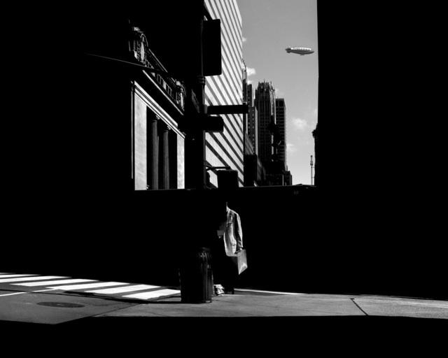 Gabriele Croppi, 'Lexington Avenue #01', 2009-2014, Photography, Fine art archival giclee print on  cotton paper, Galerie Clara Maria Sels