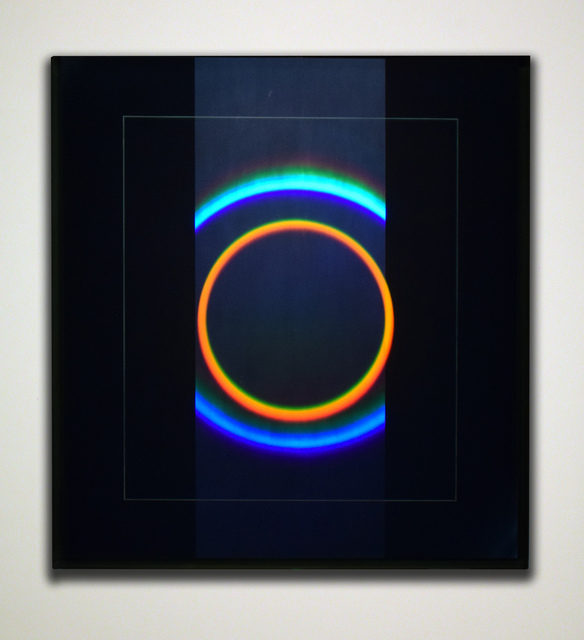 , 'Sentient,' 2016, Waterhouse & Dodd