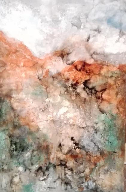 , 'Sin Titulo,' 2016, Gachi Prieto