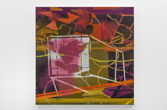 Marie Thibeault, 'Firefly', 2018, LAUNCH LA