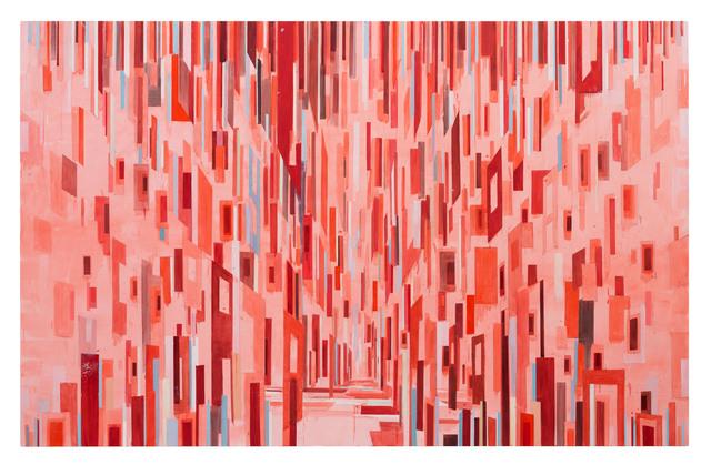 , 'Kalender,' 2017, Galerie EIGEN + ART