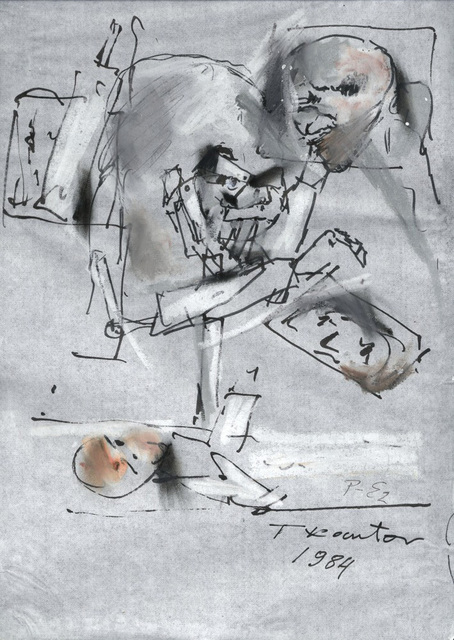 , 'Heads ,' 1984, Galerie Isabella Czarnowska