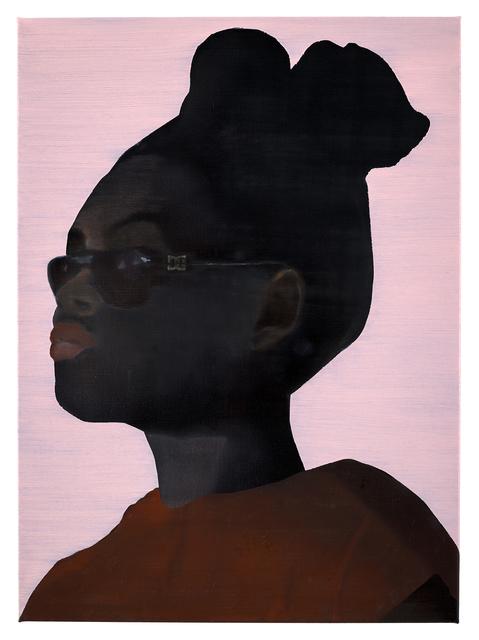 Katinka Lampe, '5575181', 2018, Galerie Les filles du calvaire