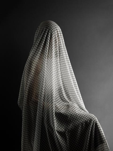 , 'Total Transparency Filter (Portrait of N),' , RYAN LEE