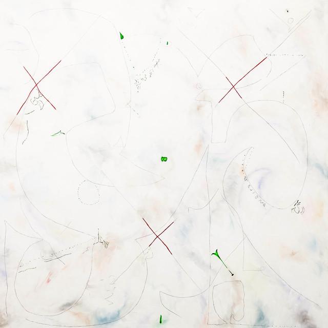 , 'Modern Kiss,' 2014, Rosamund Felsen Gallery