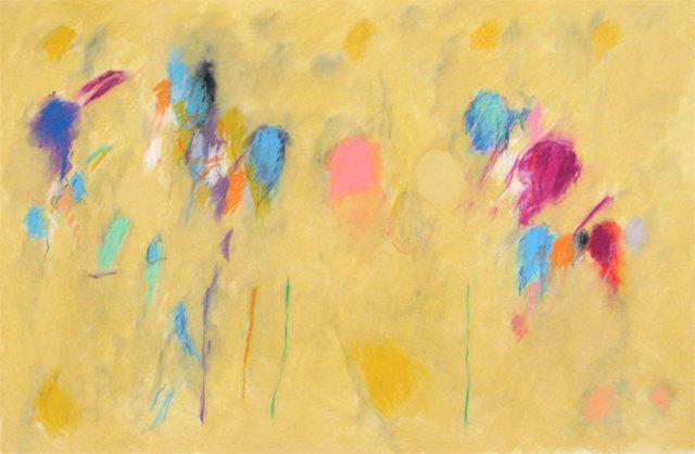 , 'Sentinel Souls,' 2011, Atrium Gallery