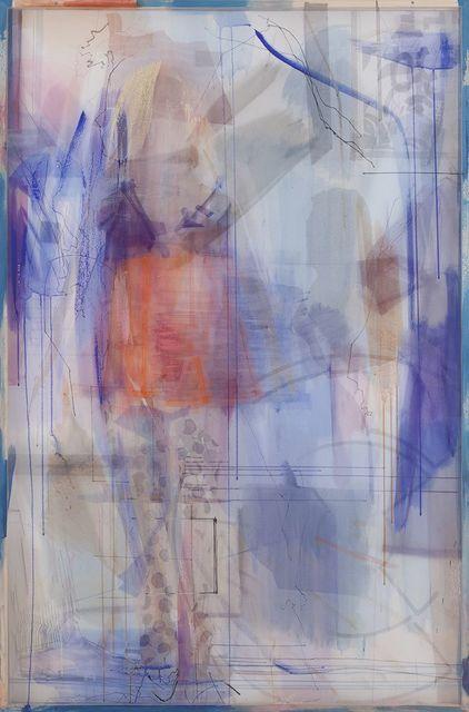 , 'D Series No. 6,' 2016, C24 Gallery