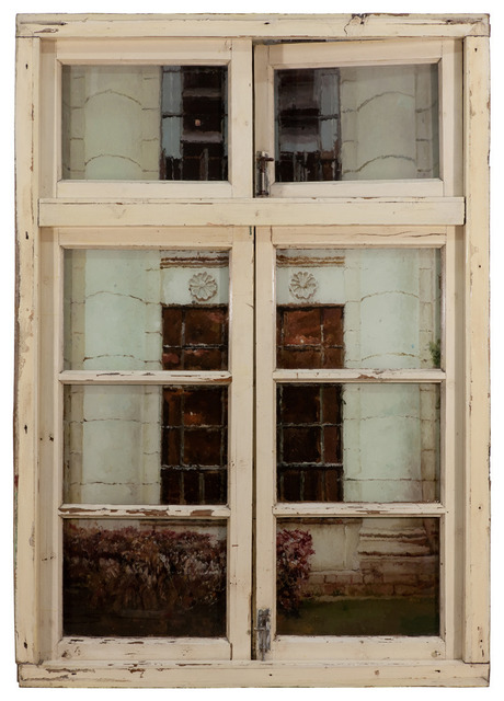 , 'Neighbour's Window · St.Petersburg Style,' 2013, Leo Xu Projects