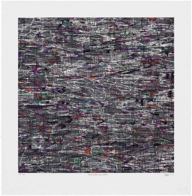 , 'Identical/Variation (black),' , Robischon Gallery