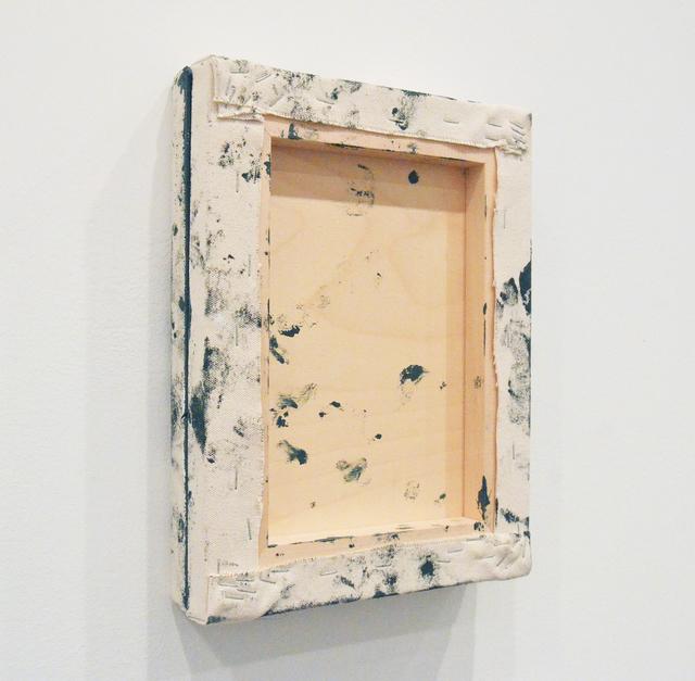 John Beech, 'Intra # 61 (Closed Painting)', 2018, Minus Space