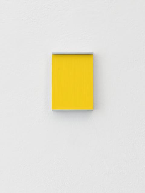 , 'Tafel 681 DCLXXXI,' 2016, Galerie Christian Lethert