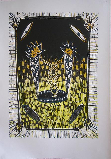 Zora Mann, 'Untitled', 2014, ChertLüdde