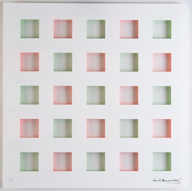 , 'Untitled (ST) I,' 2012, Nikola Rukaj Gallery