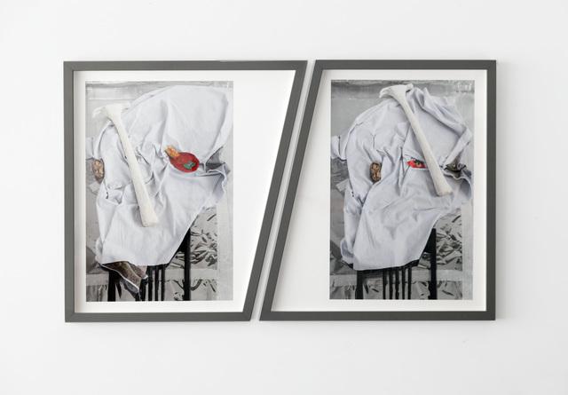 , 'Hammer Nose,' 2016, GRIN