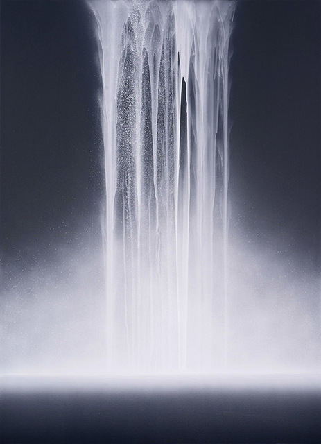 , 'Waterfall: Day,' 2014, Sundaram Tagore Gallery