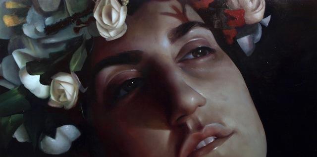 Thurston Belmer, 'Untitled #10', 2019, Denise Bibro Fine Art