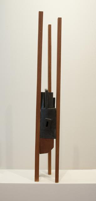 , 'LVP, No. 4,' , Main Street Arts