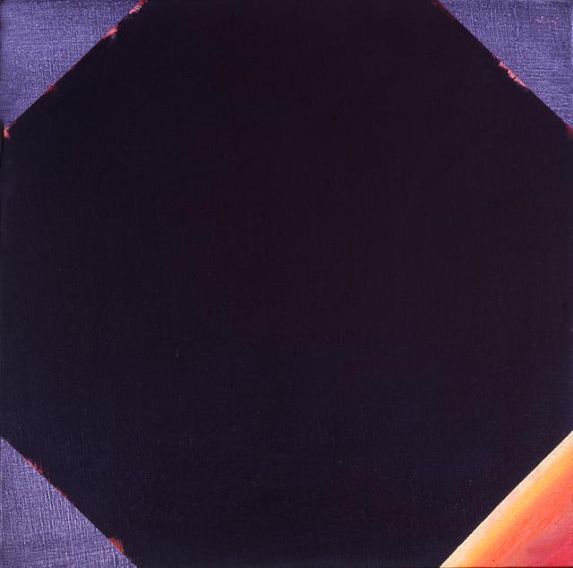 , 'U.W.Z.,' 1977, CARDI GALLERY