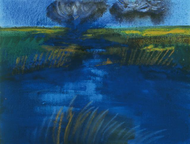 , 'Nordische Landschaft (Nordic Landscape) ,' 1999, Galerie Herold