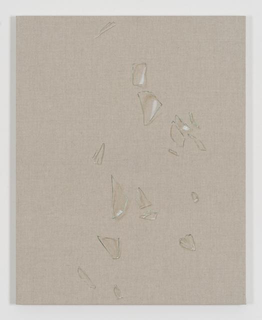 , 'Shards (2),' 2016, P420