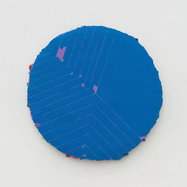 , 'Untitled,' 2018, NanHai Art