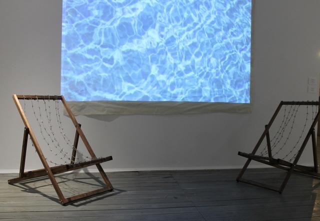 ", 'Series ""Anabiosis"",' 2018, Omelchenko Gallery"