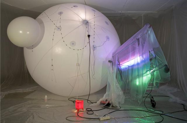 , 'S/T,' 2013, Art Nueve