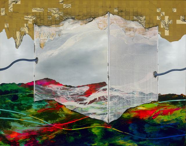 Chou Tai-Chun, 'Seeking the Mist from History', 2019, Liang Gallery