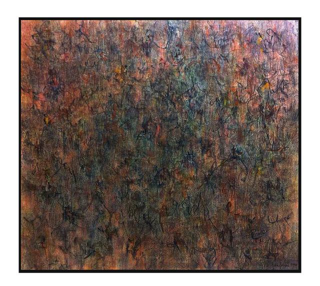 , 'Sem Título,' 1990, Studio Nóbrega
