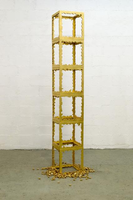 , 'Vacío absoluto,' 2014, Arróniz Arte Contemporáneo