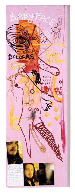 , 'Kein Menschenhai liebt...,' 2006, Contemporary Fine Arts