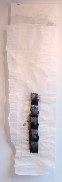 , 'Me, Going to Beijing 我回北京了,' 2014, Chambers Fine Art