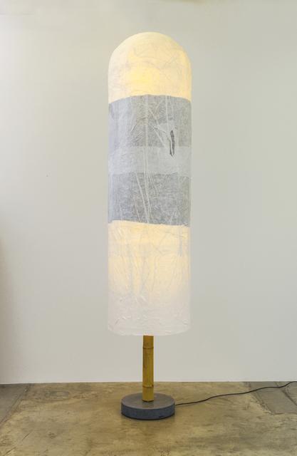 , 'Lamp,' 2014, Friedman Benda