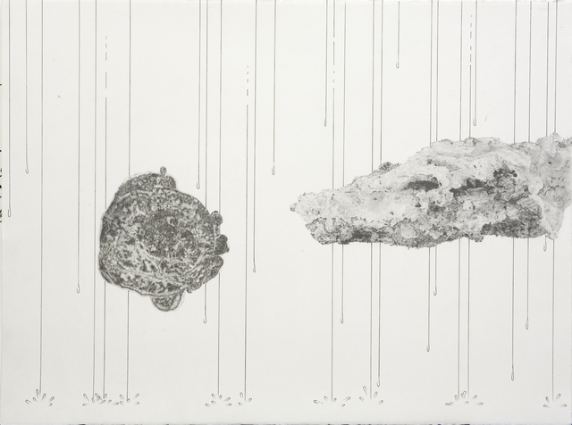 , 'Pancakes in Tears,' 2012, Simon Lee Gallery