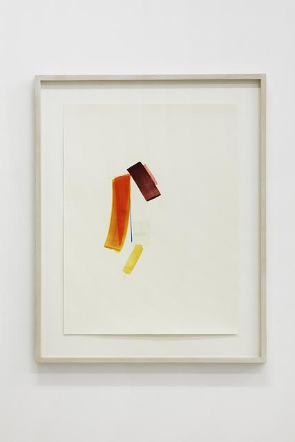 , 'Olympus,' 2016, Lange + Pult