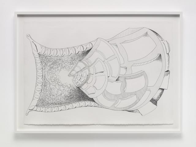, 'Constant Growth,' 2014, Sandra Gering Inc