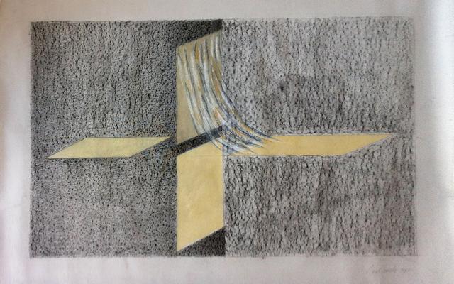 David Lamelas, 'Sliding Plate', 1987, Lia Rumma