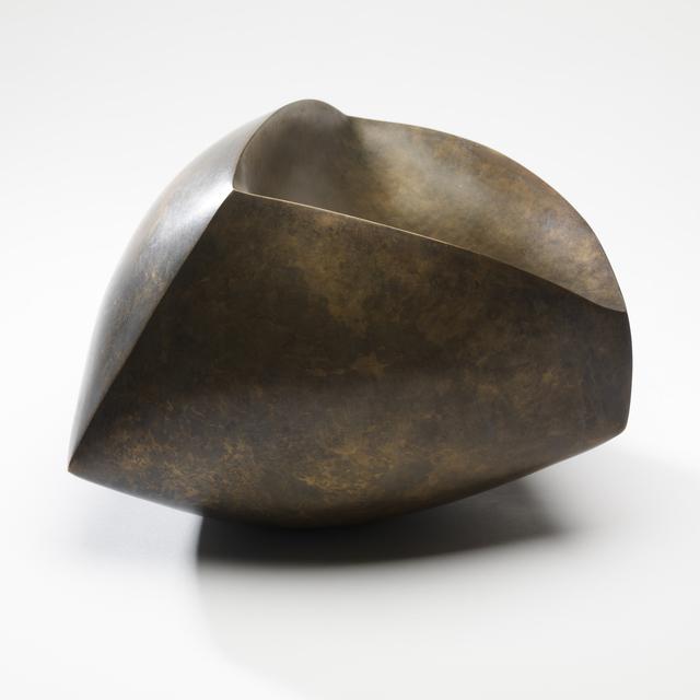 , 'Sculpture,' 2016-edition of 8, J. Lohmann Gallery