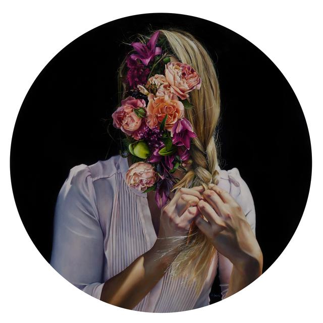 , 'Hannah,' 2016, ARCADIA CONTEMPORARY