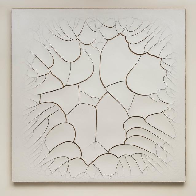, 'Monocromo Cru #4,' 2011, Bergamin & Gomide