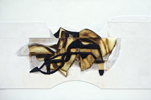 Adriano Piu, 'Gestazione', 2006, GALERIE URS REICHLIN