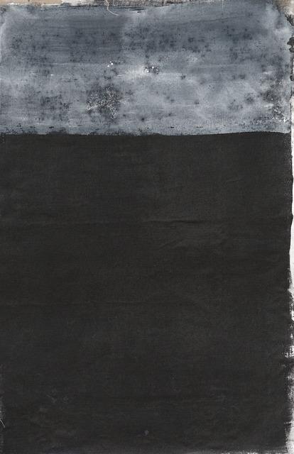 , 'Horizont 3,' , Galerie Britta von Rettberg