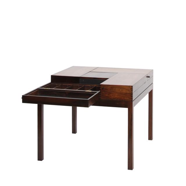 Aksel Bender Madsen and Ejner Larsen, 'Game table', 1966, Dansk Møbelkunst Gallery