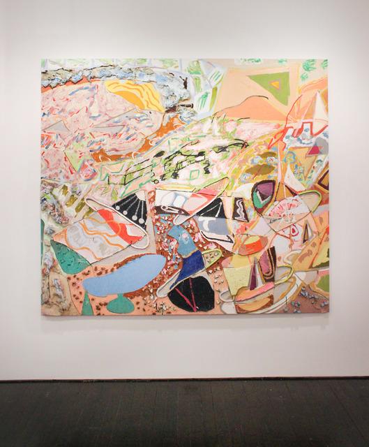 , 'Wilma Lee Cooper,' 1999, Loretta Howard Gallery